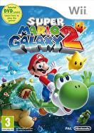 Super Mario Galaxy 2 packshot
