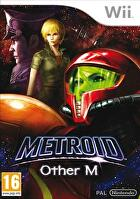 Packshot for Metroid: Other M on Wii
