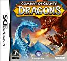 Combat of Giants: Dragons packshot
