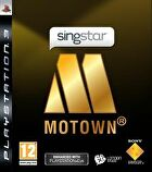 Packshot for SingStar: Motown on PlayStation 3