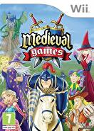Medieval Games packshot