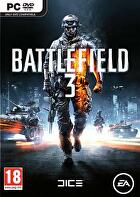Packshot for Battlefield 3 on PC