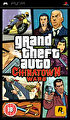 Packshot for Grand Theft Auto: Chinatown Wars on PSP