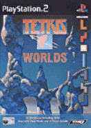 Tetris Worlds packshot