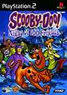 Scooby Doo: Night Of 100 Frights packshot