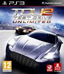 Test Drive Unlimited 2 packshot