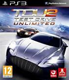 Packshot for  Test Drive Unlimited 2 on PlayStation 3