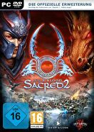 Sacred 2: Ice & Blood packshot