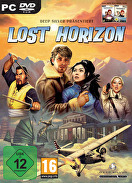 Lost Horizon packshot