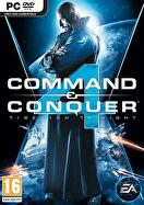 Command & Conquer 4 Tiberian Twilight packshot