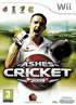 Packshot for Ashes Cricket 2009 on Wii