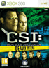 Packshot for CSI: Deadly Intent on Xbox 360