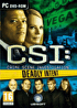 Packshot for CSI: Deadly Intent on PC