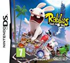 Packshot for Rabbids Go Home on DS