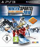 RTL Winter Sports 2010 packshot