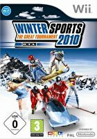 Screens Zimmer 9 angezeig: winter sports 2012