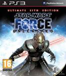 Star Wars The Force Unleashed: Ultimate Sith Edition   packshot
