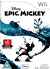 Packshot for Disney Epic Mickey on Wii