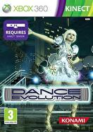 Dance Evolution packshot