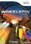 Wheelspin packshot