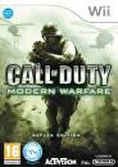 Call of Duty: Modern Warfare - Reflex Edition  packshot