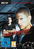 Prison Break packshot