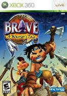 Brave: A Warrior's Tale packshot