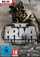 ArmA II: Operation Arrowhead packshot