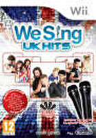 Packshot for We Sing on Wii