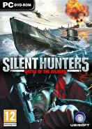 Silent Hunter 5 packshot
