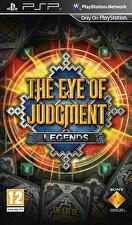 Eye of Judgement packshot