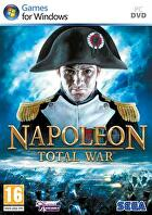 Packshot for Napoleon: Total War on PC