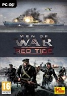 Men of War: Red Tide packshot