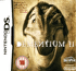 Packshot for Dementium II on DS