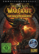 World of Warcraft: Cataclysm packshot
