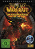 Packshot for World of Warcraft: Cataclysm on PC