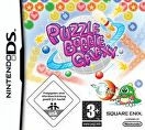 Puzzle Bobble Galaxy packshot