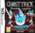Packshot for Ghost Trick: Phantom Detective on DS