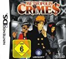 Metropolis Crimes packshot