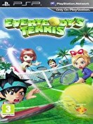 Everybody's Tennis packshot