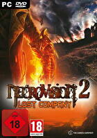 Packshot for NecroVisioN: Lost Company on PC
