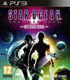 Packshot for Star Ocean: The Last Hope on PlayStation 3