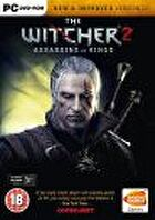 Packshot for The Witcher 2: Assassins of Kings on PC