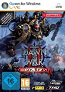Warhammer 40,000: Dawn of War II Chaos Rising packshot