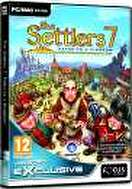 The Settlers 7: Paths to a Kingdom packshot