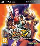 Super Street Fighter IV packshot