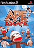 Ape Escape 2 packshot