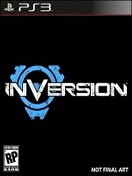 Inversion packshot