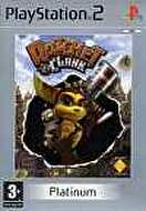 Ratchet & Clank  packshot