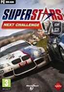 Superstars V8: Next Challenge packshot